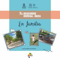 Todo lo que sueña una familia para sus vacaciones lo puede encontrar en Ibiza: naturaleza, historia, eventos, relax, aventuras, playa, gastronomía, deportes, excursiones, actividades al aire libre…