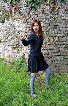 Lily Evans Cosplay by Dry Martini