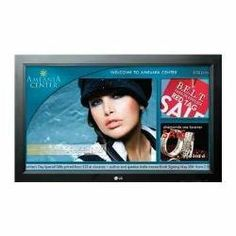 LG M3204CCBA LCD Monitor - http://www.cheaptohome.co.uk/lg-m3204ccba-lcd-monitor/?utm_source=PN&utm_medium=Manasak&utm_campaign=SNAP%2Bfrom%2BBestseller  LG M3204CCBA LCD Monitor Short Description Deliver HD content via IP with the M3204CCBA LCD monitor. As a part of the SuperSign Digital Signage Solution the M3204CCBA is built-in ready with the NC2000 media player. A 20000:1 DCR contrast ratio 450 cd/m² brightness and 1366×768 resolution results in detailed and bright
