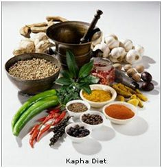 10 Best Foods to Eat for Kapha