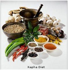 10 Best Foods to Eat for Kapha