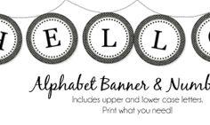 Alphabet+banner+printable
