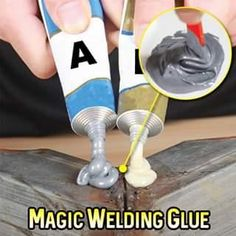 Hawaiian Party Decorations, Welding Rods, Diy Home Repair, Cool Inventions, Useful Life Hacks, Cool Gadgets, Biodegradable Products, Cool Things To Buy, Adhesive
