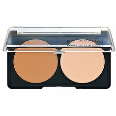 The perfect sculpting kit for when the natural bronzing of summer starts to fade.