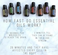 Why try essential oils you ask? Used correctly they reach your bloodstream much faster than traditional medicine and can help build your body without nasty side effects. Essential Oil Diffuser Blends, Essential Oil Uses, Natural Essential Oils, Doterra Peppermint, Healing Oils, Wellness, Doterra Essential Oils, Essentials, Side Effects