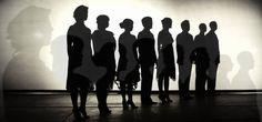 The Swingle Singers Music Video Piazzolla 'Libertango' A VERY interesting atmospheric a cappella piece. Dance Music, Music Songs, My Music, Music Videos, Music Stuff, Tango, Musica Pop, Dance Numbers, Street Art Photography