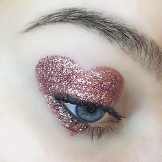 💖👁 by @ginaparr_makeup ❤️ @trophywifebarbie #TWBloves #GinaParr