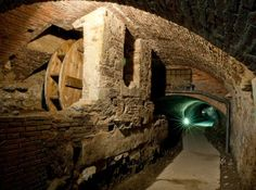 Pistoia Sotterranea (Italy): Top Tips Before You Go - TripAdvisor Places In Italy, Places To Go, Old Town Italy, Old Street, Medieval Town, Siena, Verona, Italy Travel, Trip Advisor