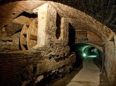 Pistoia Underground Museum