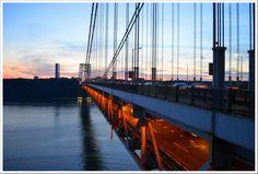George Washington Bridge (GWB)