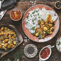 A delicious quick, simple stir-fry, perfect for a lazy Boxing Day dinner. Made using Christmas leftovers, this dish is sure to get you through the holiday recovery!