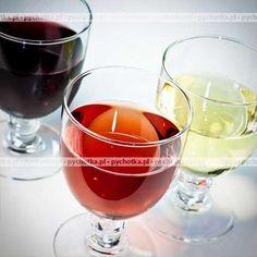 Domowe wino z owoców dzikiej róży - Przepis 1