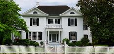 Foreman House Bed & Breakfast. Elizabeth City.