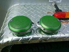 Bluetooth  speakers for bike