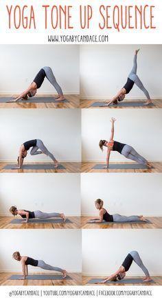 Pin now! Practice yoga later! Wearing: Onzie Pants (similar) and using: Manduka eKo Superlite #yoga #yogaposes #yogafitness #yogatraining #yogapinterest #yogaforbegginers