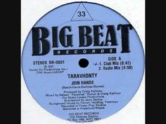 Taravhonty - Join Hands (Club Mix) 1987