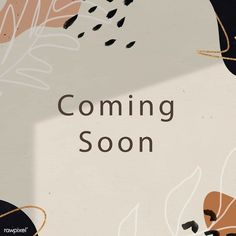 Logo Online Shop, Shop Logo, Coming Soon Logo, Frame Template, Templates, Love One Another Quotes, Small Business Quotes, Social Media Art, Online Shopping Quotes