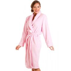 4de3e6eee8 Camille Womens Pink Bath Robe - 30% off with code CAM39 for a limited time