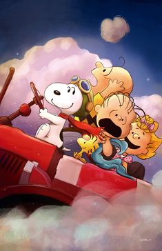 """Snoopy Facts — """"Enjoy the ride Snoopy The Dog, Snoopy And Woodstock, Snoopy Images, Snoopy Pictures, Peanuts Cartoon, Peanuts Snoopy, Calvin E Hobbes, Snoopy Wallpaper, Caricatures"""