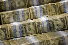 Nueve razones de la fortaleza del dólar #Economia