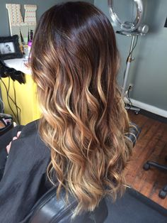 Really wanting some blonde in my hair!