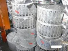 VIDHATA FOILS is one of the leading manufacturers and exporters of all kinds of aluminum foil products. We help our clients to cut cost by 3.5% on existing foil container making costing by reducing scrap.  visit us at : http://vidhatafoils.com/