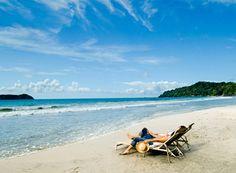 Immersion au Costa Rica