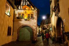 https://flic.kr/p/be14st | Riquewihr, Alsace