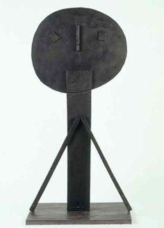 Pablo Picasso Sculptures   Pablo Picasso - 'Les Baigneurs' (Cannes, 1956) ...