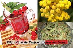 Yağ yakıcı çay tilya kürü, Saraçoğlu'ndan çok özel açıklamalarıyla...