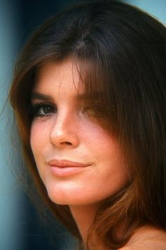 Katherine Ross - The Graduate, Butch Cassidy and the Sundance Kid