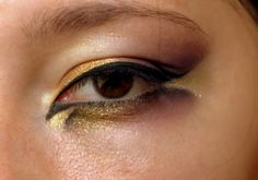 MakeupGeek.com:  Arabic by Michelle Farcas