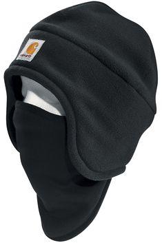 d8f178b7381 Carhartt Men s Fleece 2-in-1 Headwear