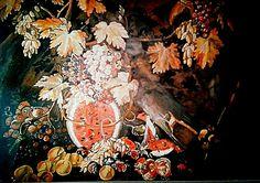 Opera d'autore -olio su tela 80X60 cm Fatta nel 2005, i miei primi dipinti.