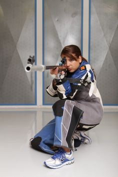No. 2 UK Rifle Posts 100-Point Victory over Navy