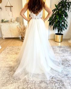 Another stunner from and one of our personal favorites 💗🤗 this gown is the perfect blend of romantic &… Lace Dress, Personal Style, Bloom, Romantic, Gowns, Boutique, Bride, Wedding Dresses, Collection