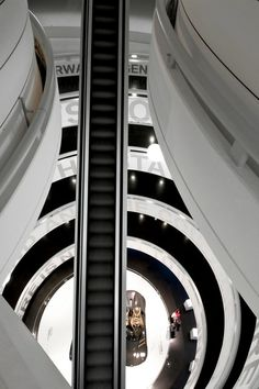 BMW Welt \ Photography by Veronica Morales Angulo
