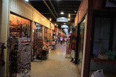 Asiatique night market - Bangkok
