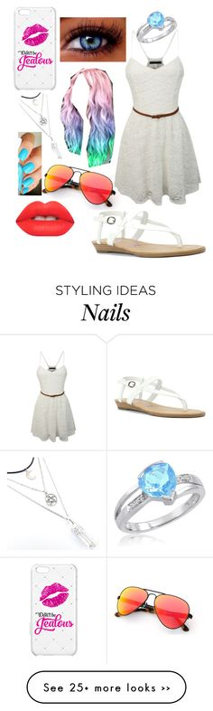 """Don't be Jealous"" by uni-power on Polyvore"