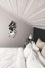 Dark walls | SMÄM
