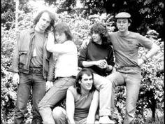 Marillion - Garden Party (New York 1983)