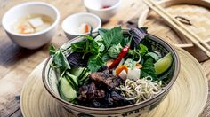 East Meets Pest: Oriental Soup House is authentically Asian