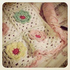 Pami Style: Crochet