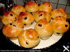 Pietras Buttermilch - Brioches, ein leckeres Rezept aus der Kategorie Frühstück. Bewertungen: 28. Durchschnitt: Ø 4,3.