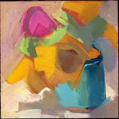 LISA DARIA'S PAINTING A DAY: 1848 Depends