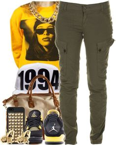 "Love this! Takes me back to ""back in tha day"" ""4