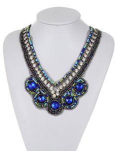 Collar $160