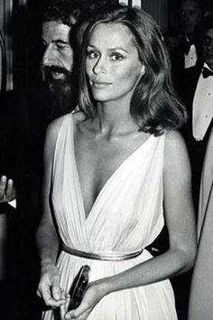 Classic Lauren Hutton