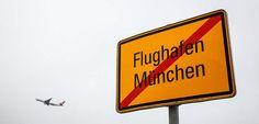 Flughafentransfer München – Wie kommt man vom Flughafen zum Hauptbahnhof