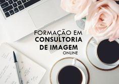 Curso de Formação em Consultoria de Imagem - Modalidade Online